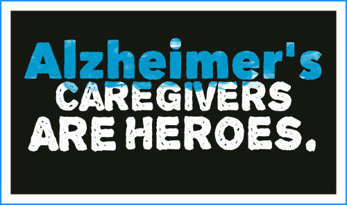 Best Alzheimer's Quotes and Slogans