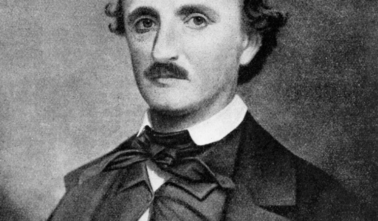 40+ Inspirational Edgar Allan Poe Quotes