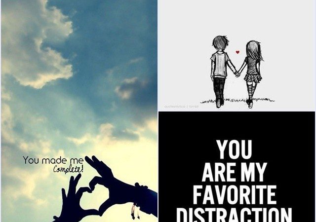 100 Love Quotes for Her You're Going To Love