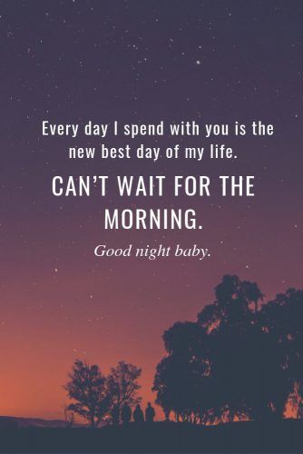 TOP 15+ GOOD NIGHT QUOTES TO EXCHANGE BEFORE SLEEP