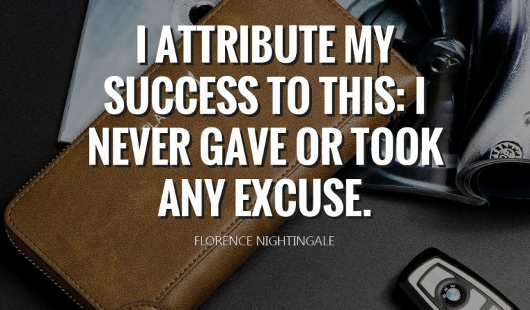 ULTIMATE 40+ QUOTES ABOUT SUCCESS FOR A MOTIVATIONAL 2019