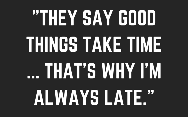 46+ TOTALLY Sarcastic Quotes for When Work Is Beating You Down