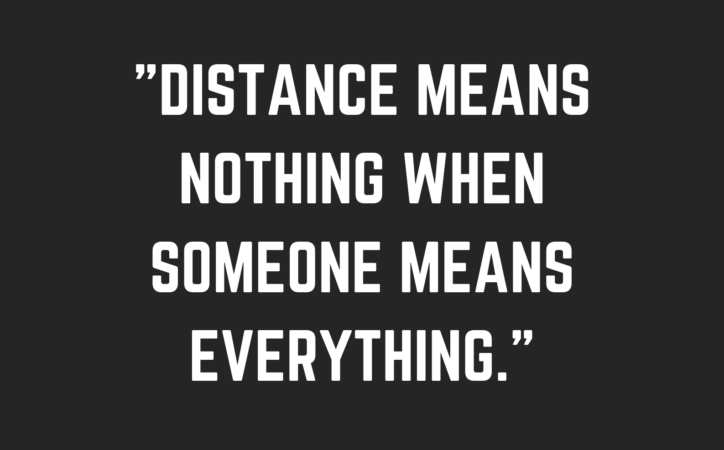 43+ Friendship Quotes That Prove Distance Only Brings You CLOSER