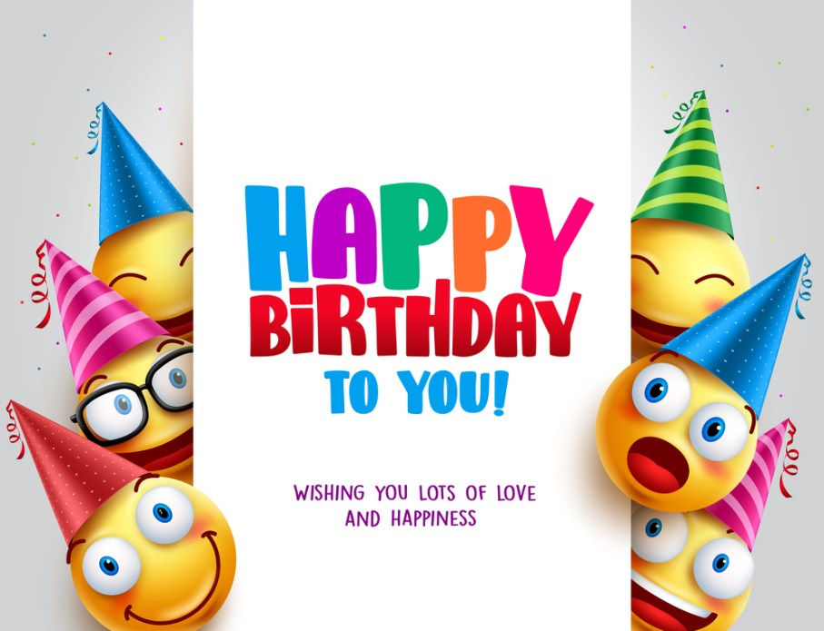 funny long birthday message for best friend