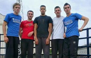 CPK Team