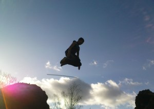 moms saut