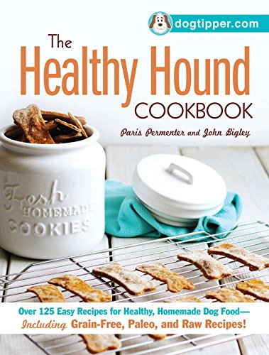 healthy dog food recipes