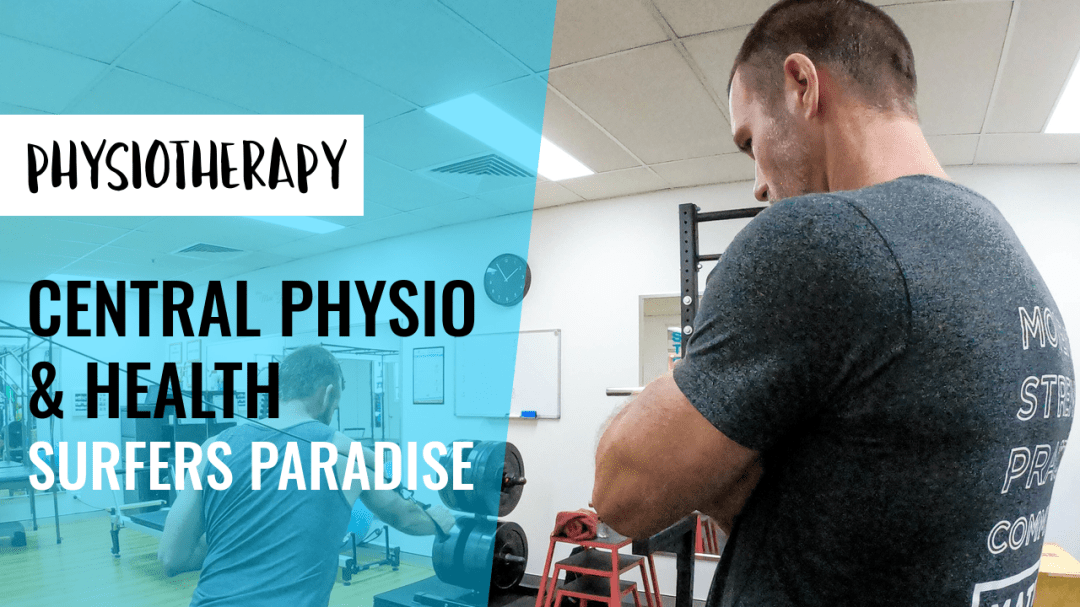 Physiotherapy Surfers Paradise
