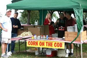 FAIR Corn Tent
