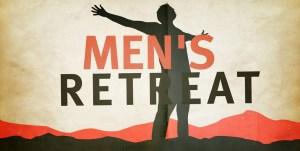 5th Annual Men's Retreat