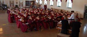 United Schwenkfelder Choir Concerts