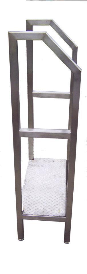 Equipment Access Platform