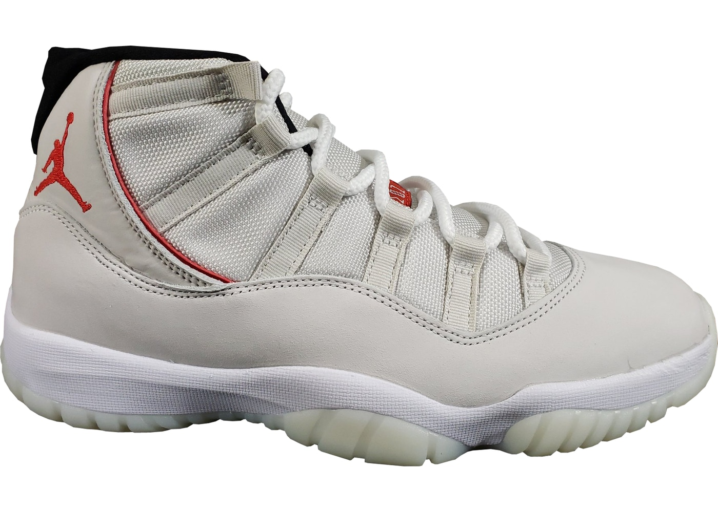 low priced f6293 8db0c JORDAN 11 RETRO PLATINUM TINKER