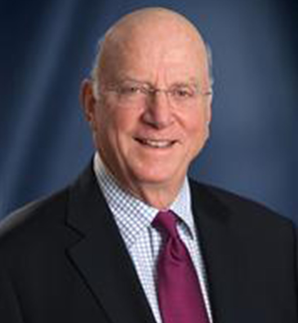 Alan Pierrot, M.D., Chair