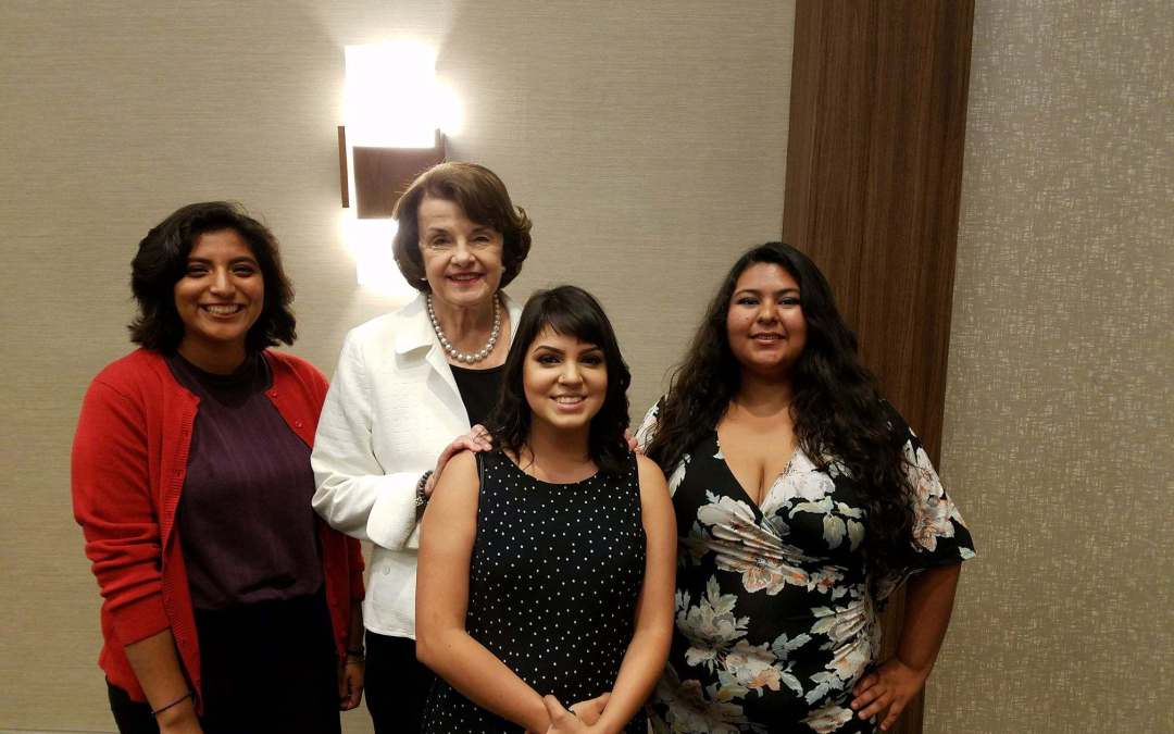 ACT Gives a Voice to Female Youth Leaders
