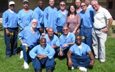 Prison of Peace Teaches Peaceful Resolution through Mediation
