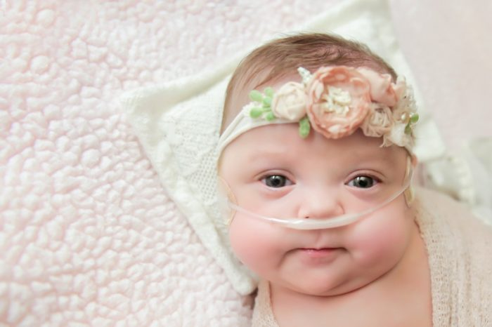 Featured Fund: Amelia's Angels