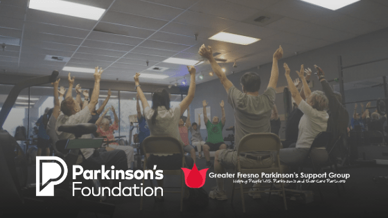$20,000 Grant Helps Those with Parkinson's in the Central Valley Get Active | CVCF Donor Fund Spotlight