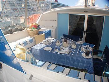 CATALYST yacht image # 10