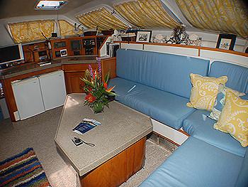 CATALYST yacht image # 1
