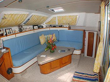CATALYST yacht image # 2