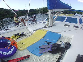 CATALYST yacht image # 4