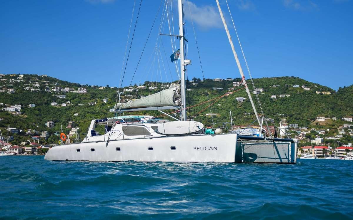 Main image of PELICAN yacht