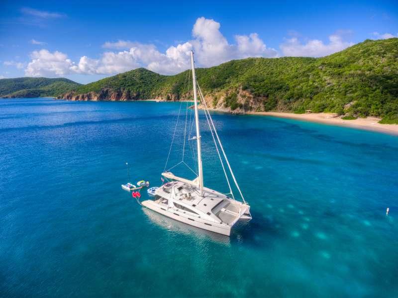 Main image of ZINGARA yacht