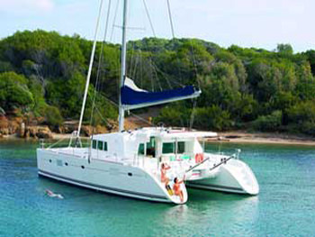 Image of LE PANTO yacht #10
