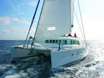 Image of LE PANTO yacht #11