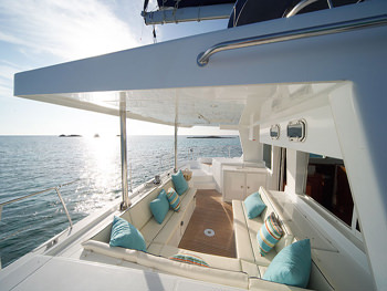 Image of LE PANTO yacht #12