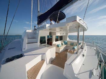 Image of LE PANTO yacht #13