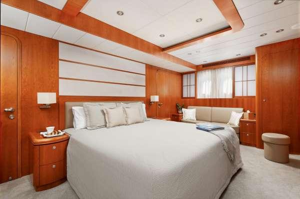 Image of ANNABEL II yacht #6