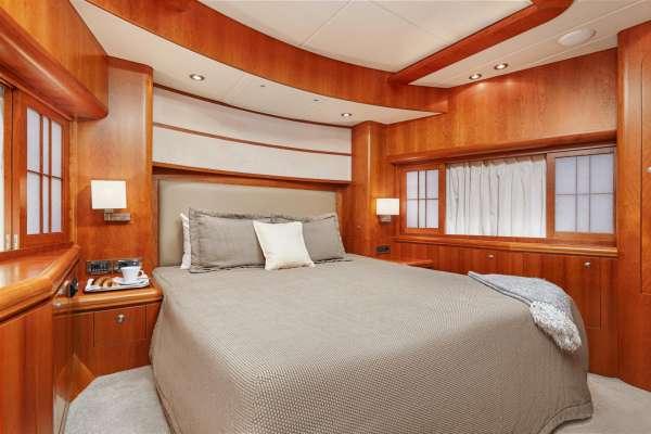 Image of ANNABEL II yacht #8