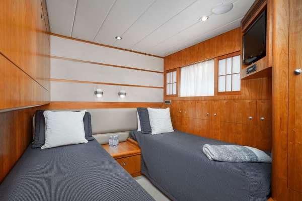 Image of ANNABEL II yacht #9