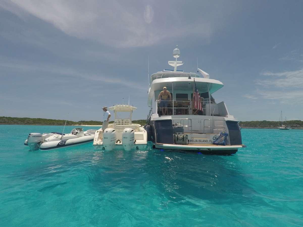 Main image of ISLAND GIRL yacht