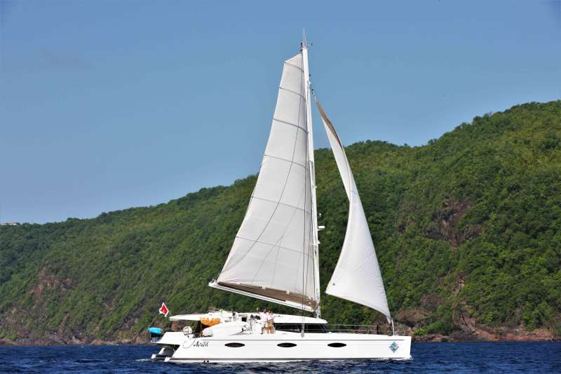 Main image of AOIBH yacht