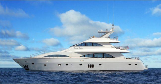 DREAM YACHT yacht main image