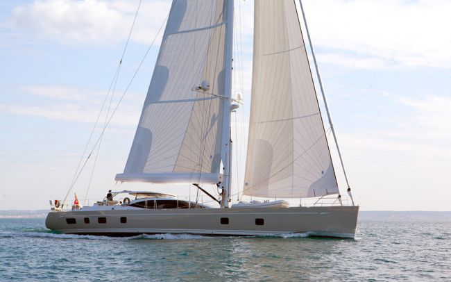 PENELOPE yacht main image