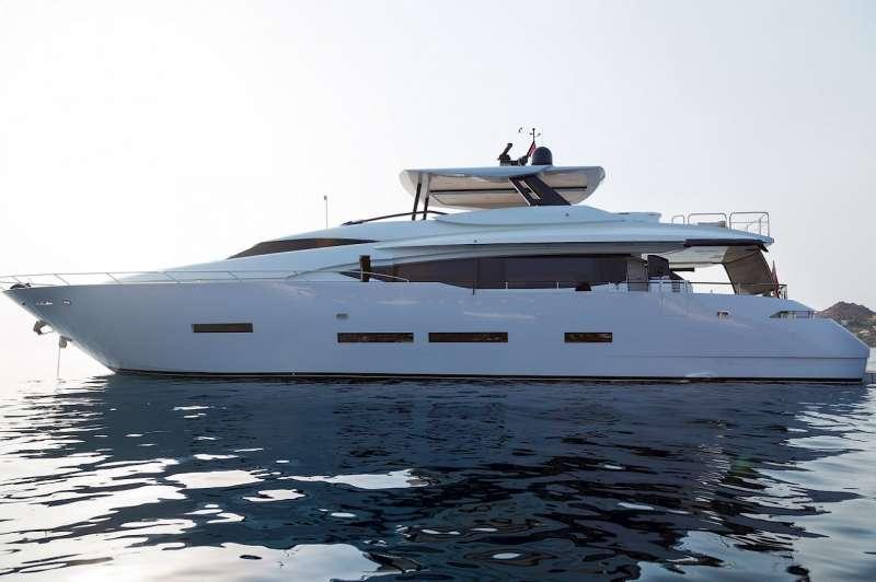 Main image of LARA yacht