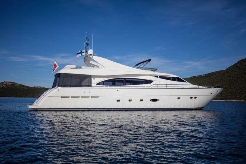 Main image of KATARIINA yacht
