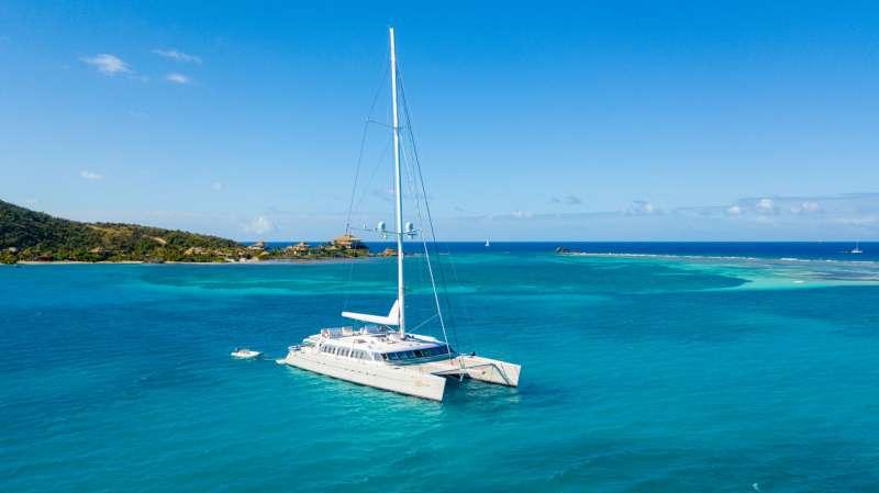 Main image of BELLA VITA yacht