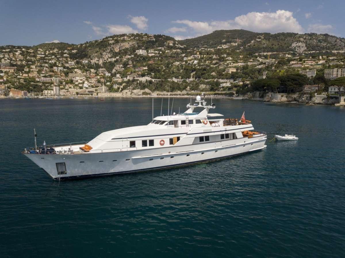 Main image of Fiorente yacht