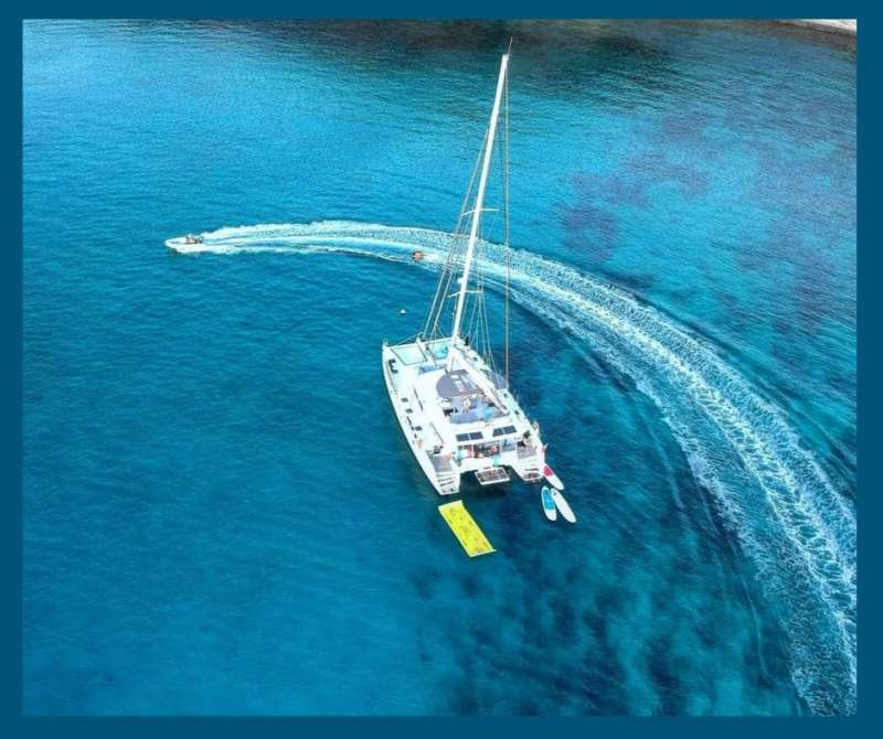 VIRAMAR yacht main image