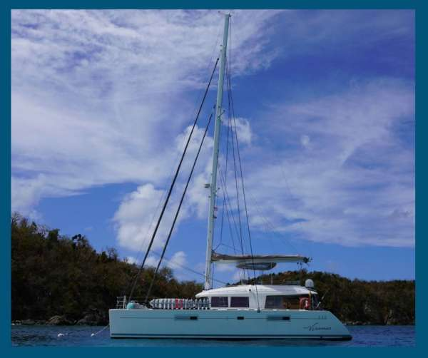 VIRAMAR yacht image # 5