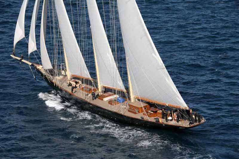Main image of ATLANTIC yacht