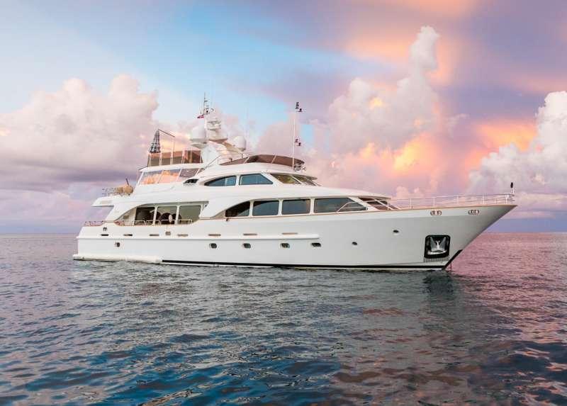 Main image of JAZZ yacht