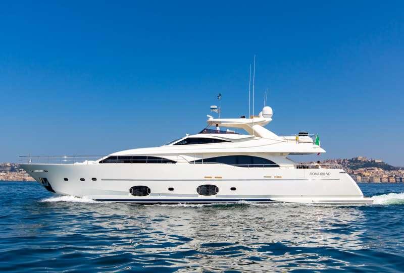 Main image of Penelope yacht