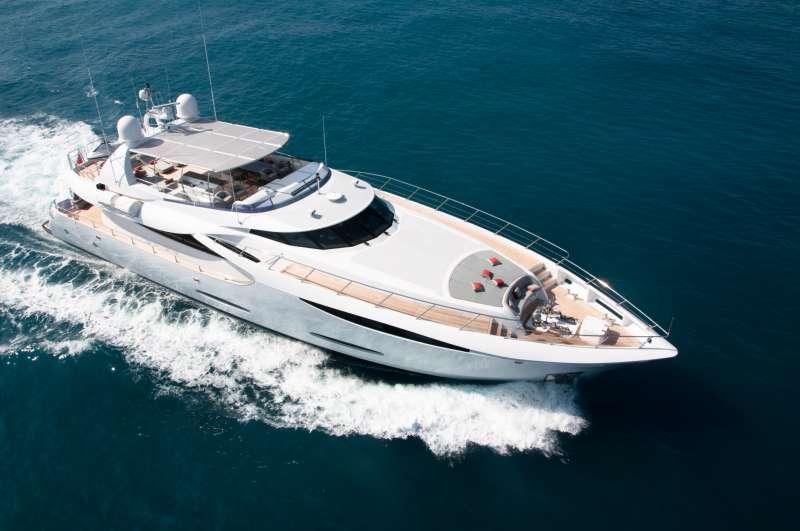 Main image of GEMS yacht