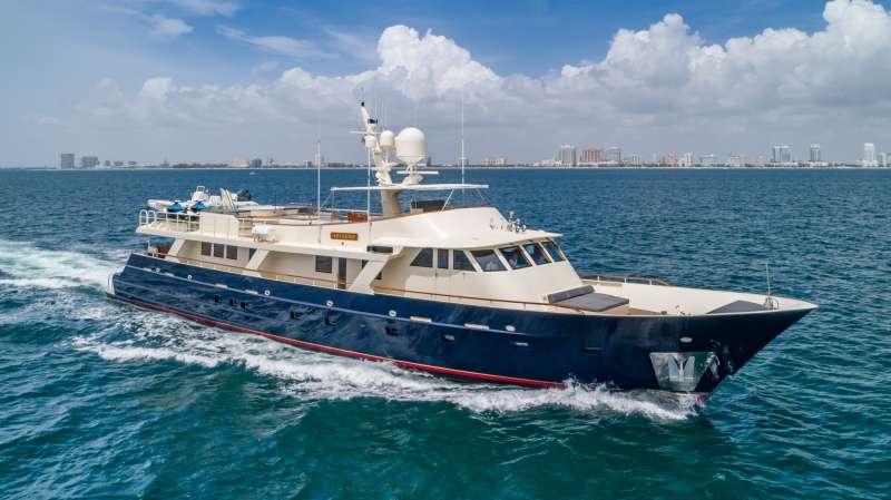 Main image of ARIADNE yacht